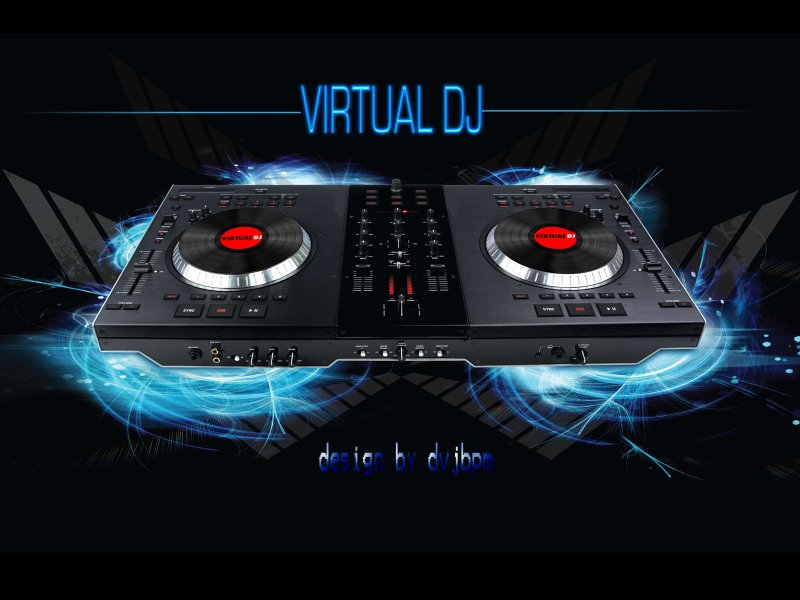 Download VirtualDJ 8